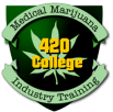 420 College - Medical marijuana induatry training