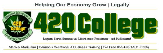 Marijuana School Online Videos Open Marijuana Dispensary California - Free online invoice forms online weed store